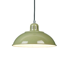 Подвесной светильник Elstead Lighting Franklin FRANKLIN GREEN