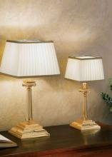 Настольная лампа Masiero Ottocento VE 1018 TL1 P