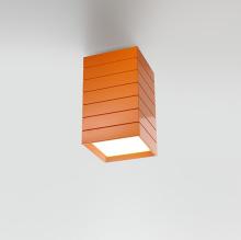 Потолочный светильник Artemide Groupage 1932060A+1937010A