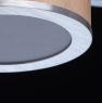 Подвесной светодиодный светильник RegenBogen Life Фленсбург 4 609011801