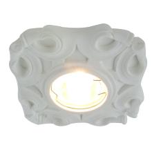 Встраиваемый светильник Arte Lamp Contorno A5305PL-1WH