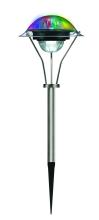 Садовый светильник на солнечной батарее (07282) Uniel USL-M-206/MT450