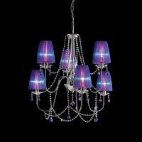Люстра Morosini Evi Style Hermitage LA6 ES0700LA04VIAL