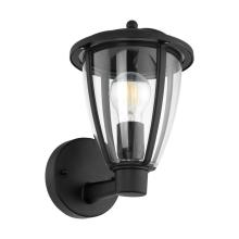 Уличный настенный светильник Eglo Comunero 2 97336