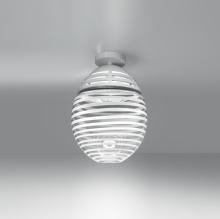 Потолочный светильник Artemide Incalmo 1906120A+1908020A