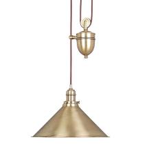 Подвесной светильник Elstead Lighting Provence PV/P AGB