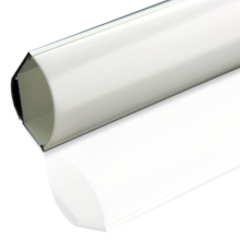 Профиль для светодиодной ленты Avelight 2М 30х27мм AV-SP282