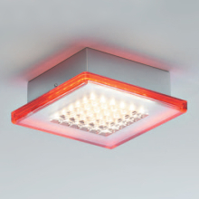 Настенно-потолочный светильник Fabbian Quadriled F18 G02 03
