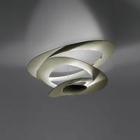Потолочный светильник Artemide Pirce LED Gold 1253020A