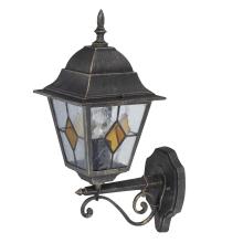 Уличный настенный светильник Brilliant Jason 43881/86