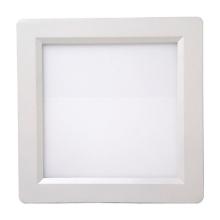 Встраиваемый светодиодный светильник Horoz 15W 3000K хром 016-014-0015 (HL686L)