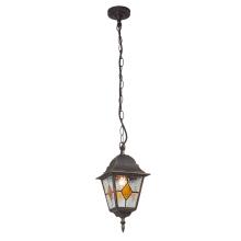 Уличный подвесной светильник Brilliant Jason 43870/86