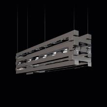 Подвесной светильник Ilfari Bells of Nafin H5 6361 02