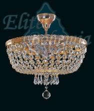 Потолочная люстра Elite Bohemia Ceiling mounts L 710/6/05