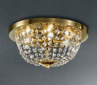 Потолочный светильник Kolarz Bristol 0316.14.8.KpT