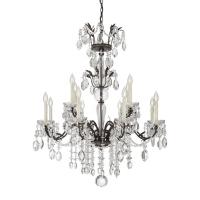 Люстра Savoy House Sheraton 1-371-12-56