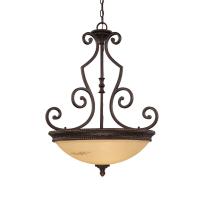Подвесной светильник Savoy House Knight 7P-50202-3-16
