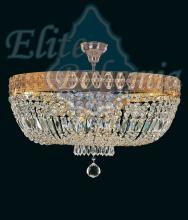 Потолочная люстра Elite Bohemia Ceiling mounts L 715/12/05