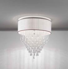 Потолочный светильник MM Lampadari Rain 7061/P8 V2716