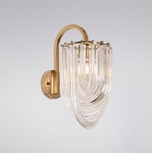 Бра L'Arte Luce Luxury Eichholtz Murano L35021, золото