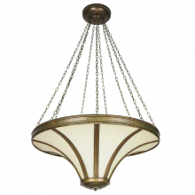 Подвесной светильник Kemar Tanaja T/Z Green