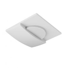 Встраиваемый светодиодный светильник Lightstar Lumina 212166