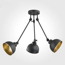 Подвесная люстра TK Lighting 2175 Techno