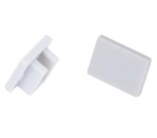Боковая глухая заглушка для профиля Donolux DL18510 CAP 18510.1