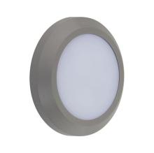 Уличный настенный светодиодный светильник Horoz Hurma 076-010-0005