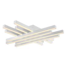 Потолочный светодиодный светильник Horoz Trend белый 019-009-0132