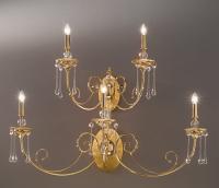 Бра Kolarz Palladio 0224.65L.3.T