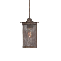 Подвесной светильник Savoy House Nouvel 7-2503-1-42