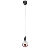 Подвесной светильник Paulmann Stoffkabel 50342