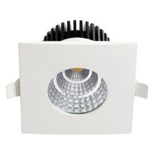 Уличный светодиодный светильник Horoz Gabriel белый 016-030-0006