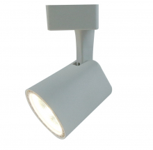 Трековый светодиодный светильник Arte Lamp Amico A1810PL-1WH