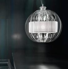 Подвесной светильник Bellart Diamante 2112/S 17/Transparent