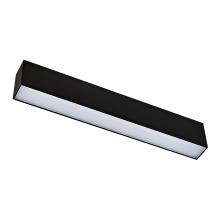 Трековый светодиодный светильник Donolux DL18785/Black 10W 4000K