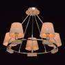 Потолочная люстра MW-Light Форест 693010305