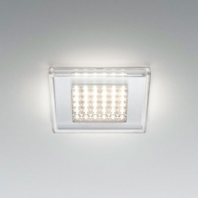 Настенно-потолочный светильник Fabbian Quadriled F18 G01 00