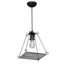 Подвесной светильник Vitaluce V4179-1/1S