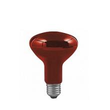 Лампа накаливания рефлекторная Е27 100W инфракрасная 82966