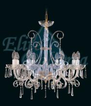 Люстра Elite Bohemia Light style L 411/8/03