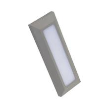 Уличный настенный светодиодный светильник Horoz Gurgen 076-012-0005