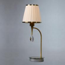 Настольная лампа Brizzi Alora MA 01625T/001 Bronze Cream