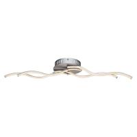 Потолочный светодиодный светильник Globo Sarka 67000-14DF