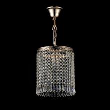 Подвесной светильник Maytoni Sfera DIA784-CL-01-G