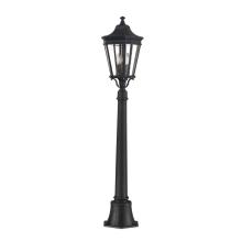 Садово-парковый фонарь Feiss Cotswold Lane FE/COTSLN4/M BK