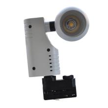 Трековый светильник Elvan PJ-021-20W-3line-NH