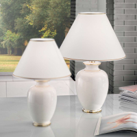 Настольная лампа Kolarz Austrolux Giardino 0014.74.6