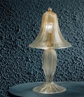 Настольная лампа Vetri Lamp 983/L Oro 24Kt